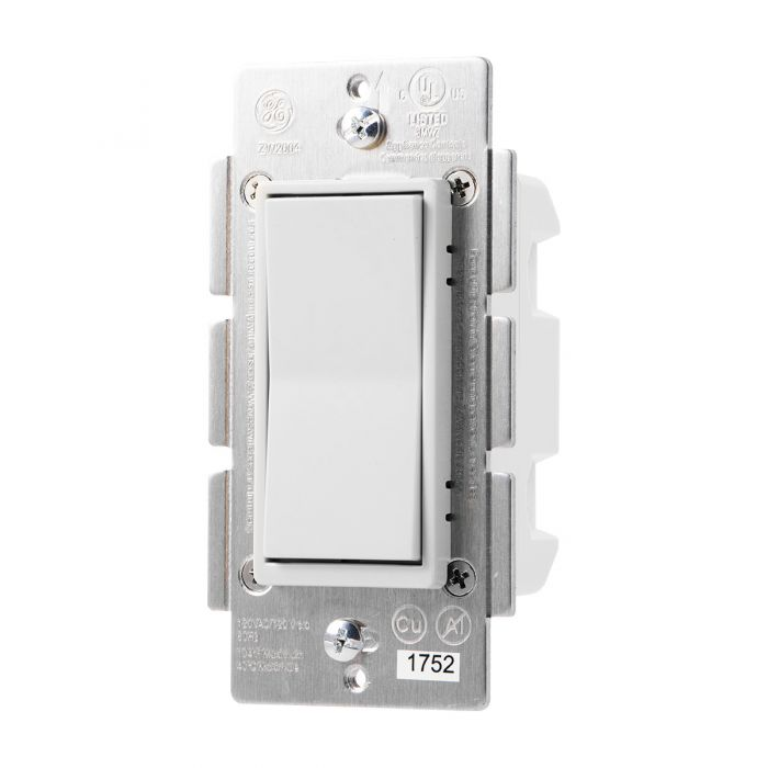 Ge Smart Lighting Control Add On Switch