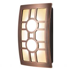 GE CoverLite Automatic LED Night Light, Oil-Rubbed Bronze
