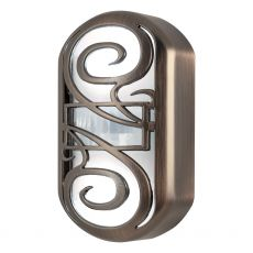 GE Motion Activated LED Night Light, Oil-Rubbed Bronze
