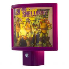Nickelodeon Teenage Mutant Ninja Turtles Light Sensing LED Night Light