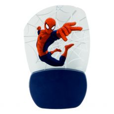 Marvel Ultimate Spider-Man 3D Motion Effect Night Light, Blue