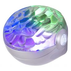 Projectables Northern Lights Light Sensing LED Night Light