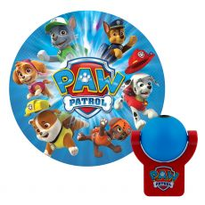 Projectables Nickelodeon Paw Patrol Light Sensing LED Night Light