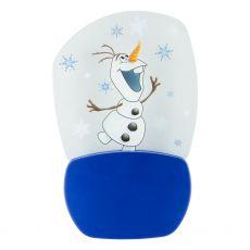 Disney Frozen Olaf 3D Motion Effect LED Night Light, Blue