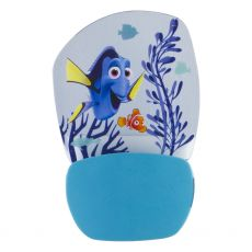 Disney Finding Dory 3D Motion Effect Night Light, Blue