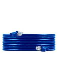 GE Pro 25ft. Cat 6 Ethernet Cable, Blue
