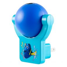 Projectables Finding Dory Plug-In Automatic LED Night Light