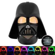 Star Wars Darth Vader Color-Changing Light Sensing LED Night Light