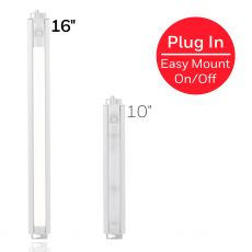 Honeywell 16in. Plug-In LED Light Fixture