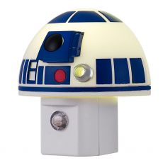Star Wars™ R2-D2, Light-Sensing LED Mini Night Light