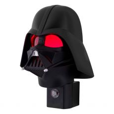 Star Wars™ Darth Vader, Light-Sensing LED Mini Night Light, Black