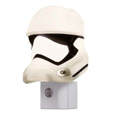 Star Wars™ Stormtrooper, Light Sensing LED Mini Night Light, White