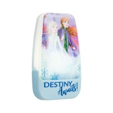 Disney's® Frozen 2 Light-Sensing LED Night Light