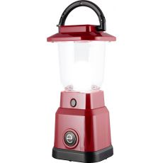 Enbrighten Mini Lantern, Red