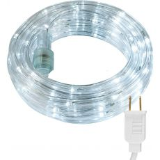 UltraPro Escape Indoor/Outdoor LED Rope Light, 50ft., Cool White
