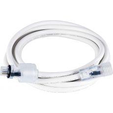 UltraPro Escape Rope Light Extender, 5ft., White