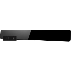 UltraPro HD Amplified Antenna, Black
