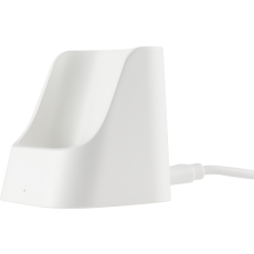 Cordinate Wireless Charging Station for Airpods and Airpods Pro, White