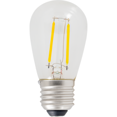 UltraPro LED Replacement Light Bulb, Clear