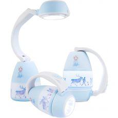 Disney Frozen II Anna & Elsa 3-in-1 Lantern