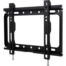 Philips Fixed TV Wall Mount, Black