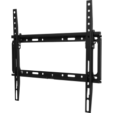 Philips Tilt TV Wall Mount, Up to 80in., Black