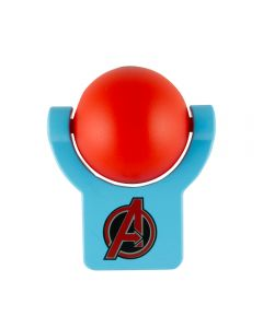 Projectables Marvel Avengers Light Sensing LED Night Light, Blue