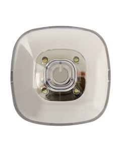 GE Battery Operated LED Touch Light, White