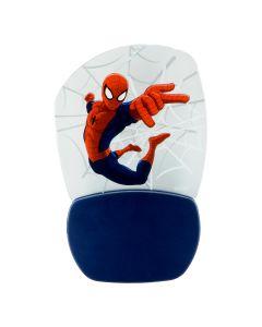 Marvel Ultimate Spider-Man 3D Motion Effect Night Light, Blue