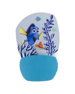 Finding Dory 3D Motion Effect Night Light, Blue