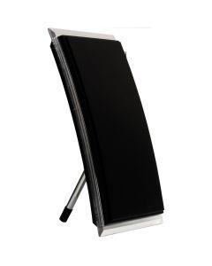 GE Pro Indoor Crystal HD Amplified Antenna, Black