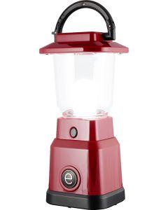 Enbrighten Mini Lantern, Red