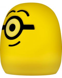 Universal Minions Color-Changing LED Night Light, Yellow