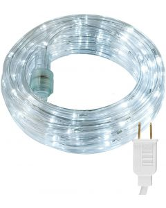 UltraPro Escape Indoor/Outdoor LED Rope Light, 16ft., Cool White