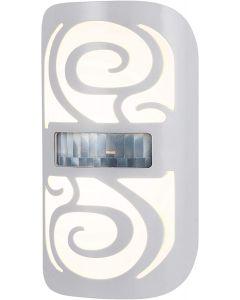 GE Motion-Select LED Night Light, White