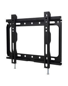 Philips TV Wall Mount, Fixed Position, Up to 55in., Black