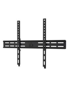 Philips TV Wall Mount, Fixed Position, Up to 90in., Black