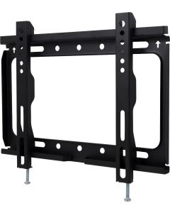 Philips Fixed TV Wall Mount, Up to 55in., Black