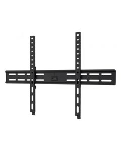 Philips Fixed TV Wall Mount, Up To 90in., Black
