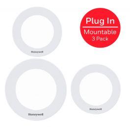 Honeywell Linkable Recessed Led Puck Lights 3 Pucks