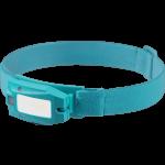Enbrighten Motion-Sensing Rechargeable LED Headlamp, Teal