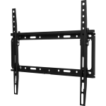 Philips Tilt TV Wall Mount, Up to 80in., Black